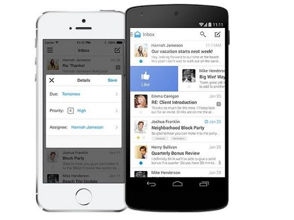 比 Inbox, Mailbox 更好用的 App:Boxer