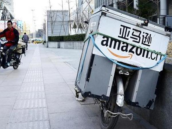 深入敵營?連Amazon去中國都得到淘寶註冊開店