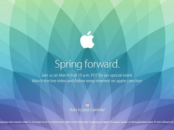 Apple新的發表會又來了,這次會有哪些看點?