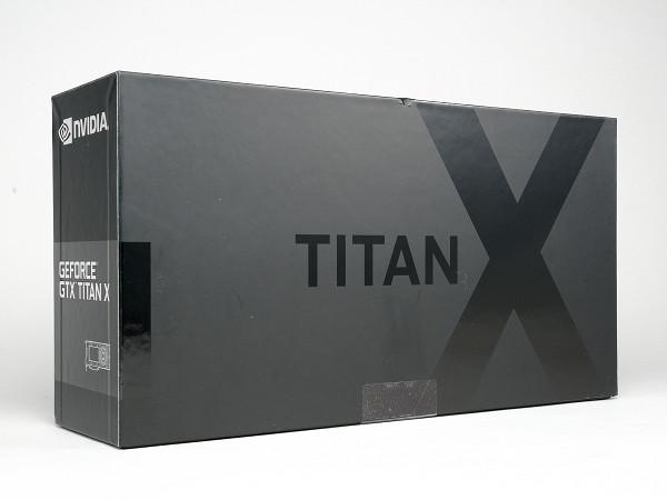 NVIDIA GeForce GTX Titan X 新卡王實測,電力效率比再精進