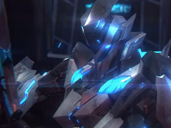 雷亞遊戲最新手機ARPG作品《Implosion》釋出開頭動畫,預計2015年4月問世