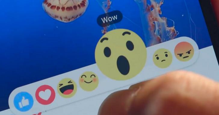 愚人節是告白的好時機?關於愛情的五大謠言,Facebook用大數據告訴你真相