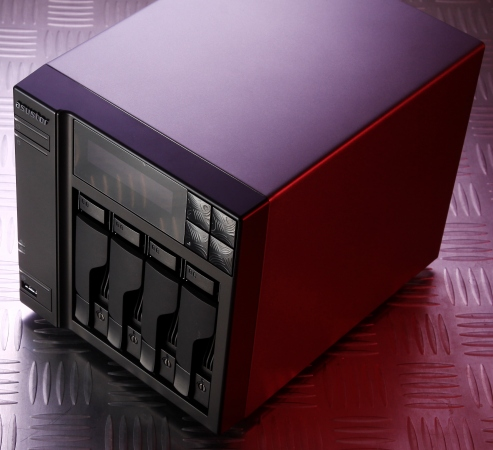 Asustor AS-5104T 評測:進階家庭用戶與中小企業專用 NAS