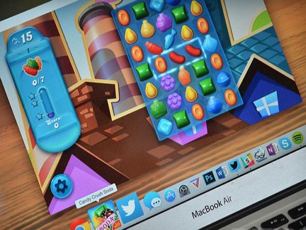 現在無論Mac或PC,你都可以用Chrome瀏覽器來玩Android App