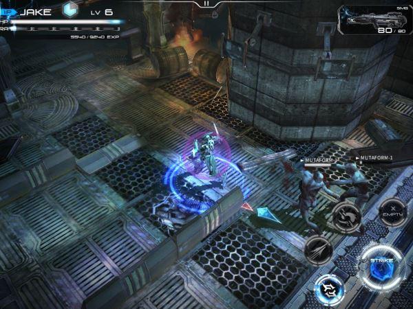 雷亞最新ARPG手機遊戲《Implosion 聚爆》Android版本免費下載 | T客邦
