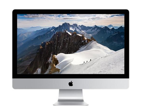 LG Display官網爆料,Apple今年將推出iMac 8K