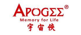 華東承啟APOGEE GT DDR3-2400記憶體震撼登場