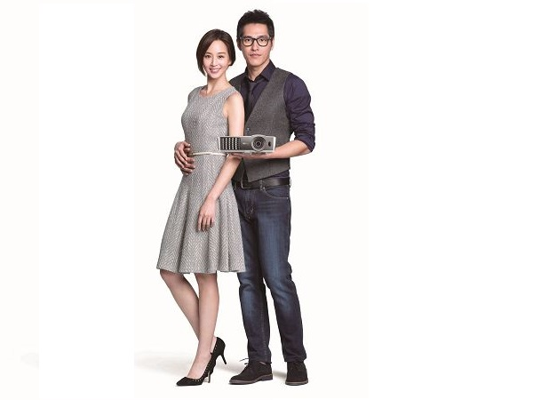 台北春電展買BenQ Full HD三坪機 送3D眼鏡、行動電影券