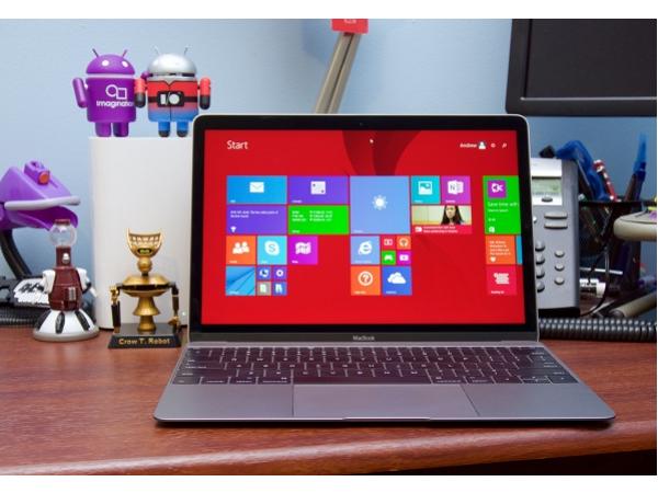 跑分實測:在新的12吋 MacBook 上跑 Windows及Mac OS 何者續航力較好?