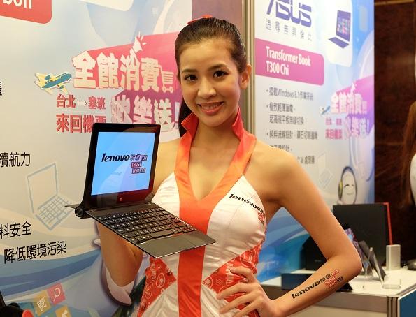 2015 春電展筆電優惠總整理,搭載 Intel Broadwell 平台筆電開賣、超值機最大降幅 5,000 元