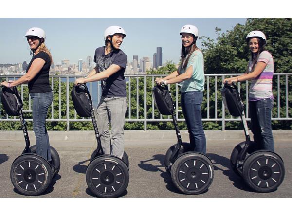 小米 聯合中國電動車品牌Ninebot,收購美國電動平衡車鼻祖Segway