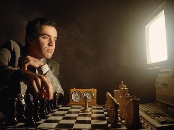 國際西洋棋大師在公開賽被抓包,他的勝利靠用 iPhone 作弊