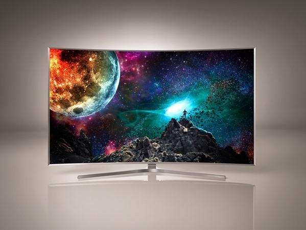 凌駕視界 ‧ 極致出色 Samsung SUHD TV 超 4K 電視 劃時代視覺饗宴