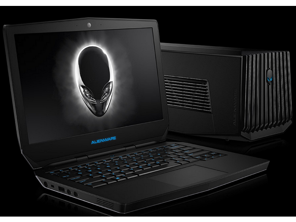 雖然PC越來越難賣,但「外星人」告訴你:遊戲是個例外