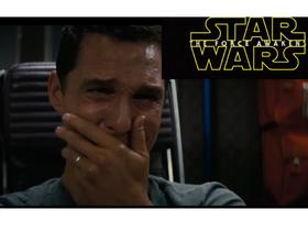 《星際大戰7:原力覺醒》預告講了什麼?為什麼讓星戰迷這麼感動