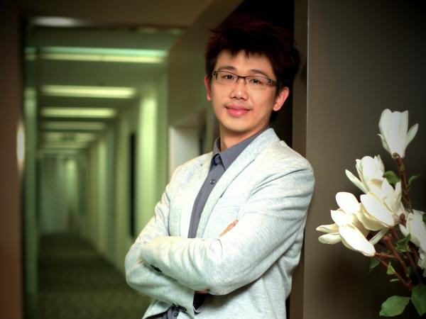 活動通 Accupass 創辦人謝耀輝:協同工作很重要,但人多不見得好辦事
