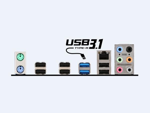 USB 3.1 應用只欠東風,各大主機板廠推動進程解析