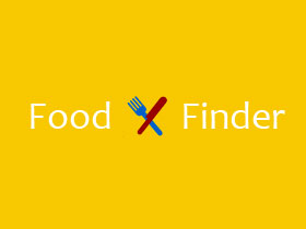 【Android軟體】美食資訊地圖:Food Finder