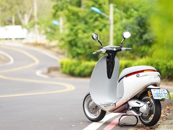 Gogoro 試駕:從智慧無線到強大扭力,未來電動車的奇妙體驗