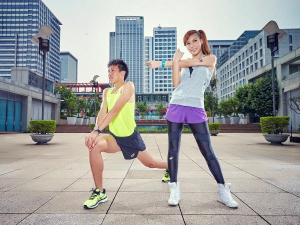 揮別心跳帶!Epson 心率路跑教練讓路跑進化「一手」掌握
