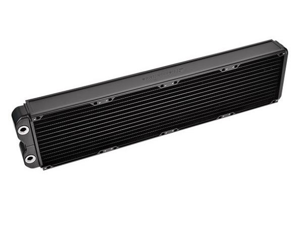 Thermaltake 發表 Pacific RL & R 水冷排雙系列套件,以多種尺寸規格打入市場