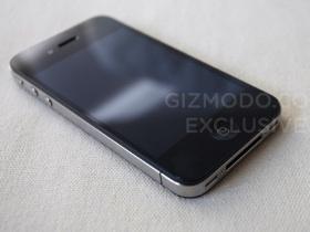 Apple下一代iPhone 4G真機曝光?