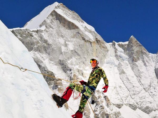 Google X實驗室一名主管於珠穆朗瑪峰雪崩中喪生