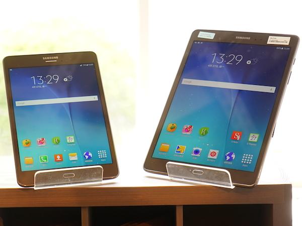 Samsung 入門平板 Galaxy Tab A 發表,平價支援 S pen 更加生活化
