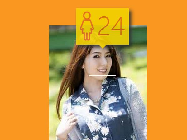 這個 How-old.net網站,可以算出照片中的你幾歲