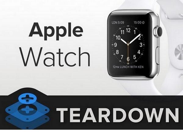 349美元的Apple Watch Sport,成本僅要81.2美元?