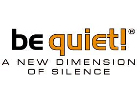 be quiet! Straight Power E7全日系銅牌電源全新上市
