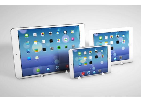 iPad Pro 又有新料:Type-C 介面和 NFC 齊上陣