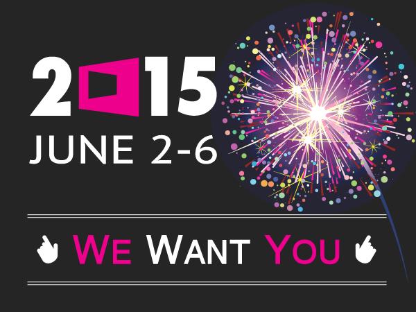【得獎公布】「最重要的事」2015 COMPUTEX 盛大展開,快來分享貼圖集計拿大獎喔!
