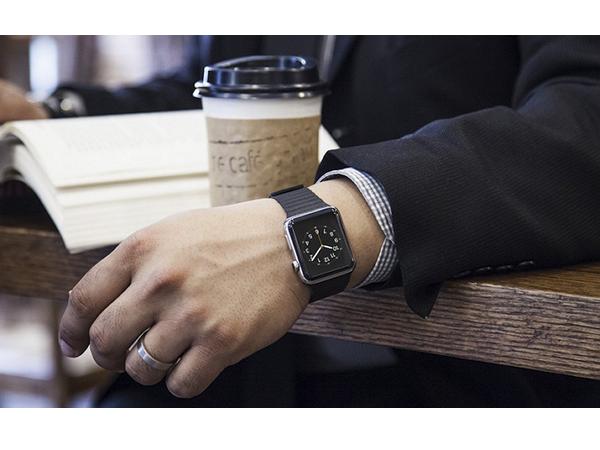 第三方廠商意外發現,Apple Watch 竟然有個神秘隱藏接口