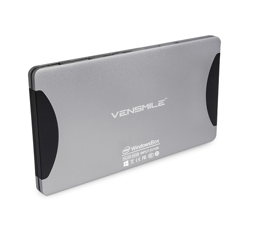Vensmile W10 迷你電腦問市,可放進口袋帶著走