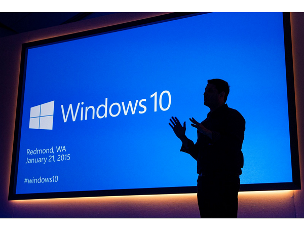 微軟主管表示:Windows 10預覽版的測試玩家將可直升正式版,但有特定條件