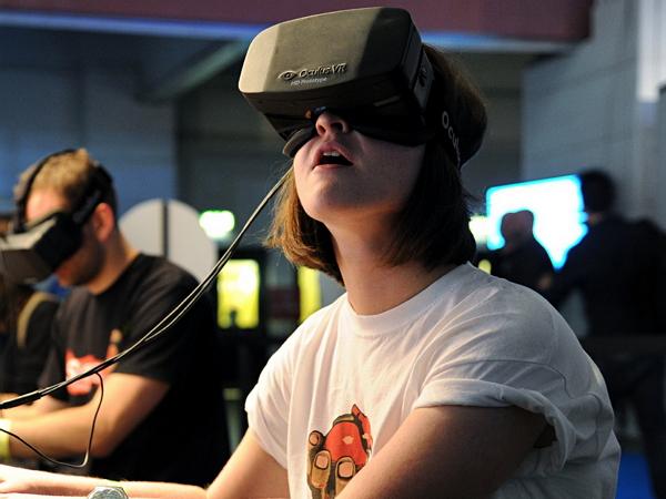 想玩 Oculus Rift  虛擬實境眼鏡?你的電腦等級可能還玩不起!