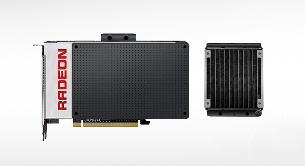 AMD 新一代顯卡 Radeon Rx 300 系列,近乎篤定 6 月中旬登場