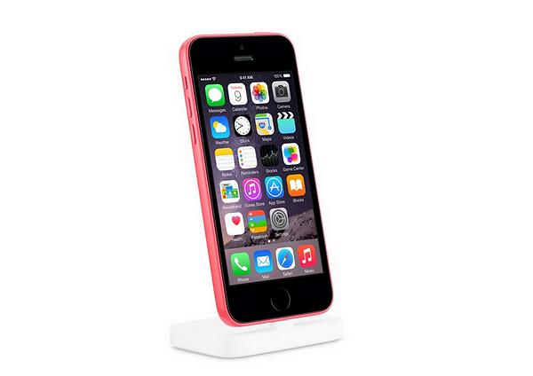 蘋果不小心讓iPhone 6C曝光了?