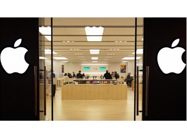 果粉久等了!傳台灣第一家 Apple Store 落腳台北信義區