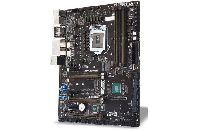 Intel Skylake 平台發布時間倒數計時,Computex 2015 將有實體產品展出