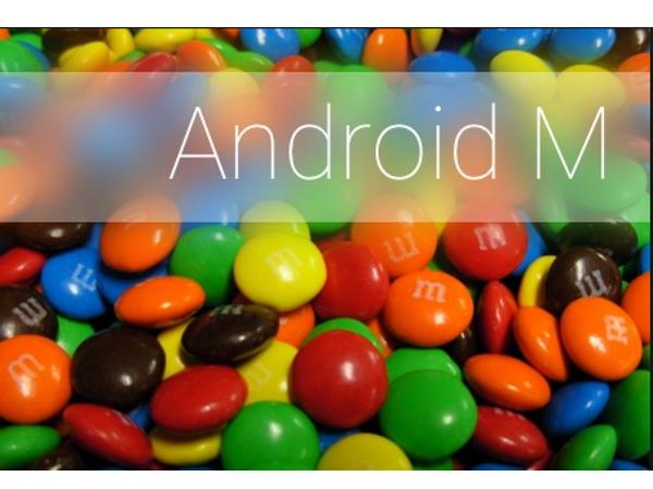 2015 Google I/O看點:Android M將原生支援指紋辨識、支援更多感應裝置