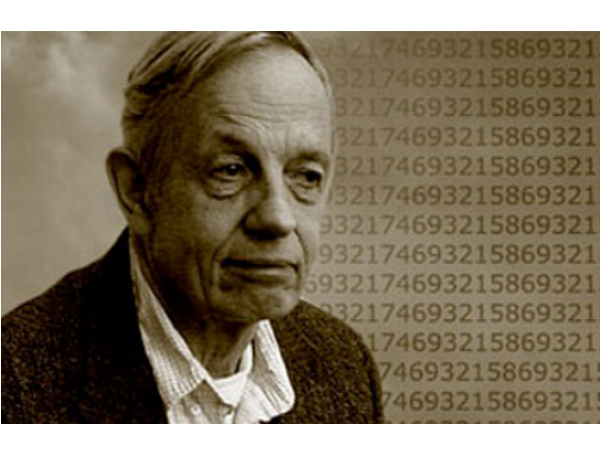 約翰‧納許的一生:縱然有天才的智慧,卻要和困境中的「囚徒」博弈