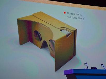 Google 推新版 Cardboard VR眼鏡,大量新玩法一次拋出,還能支援 iPhone!