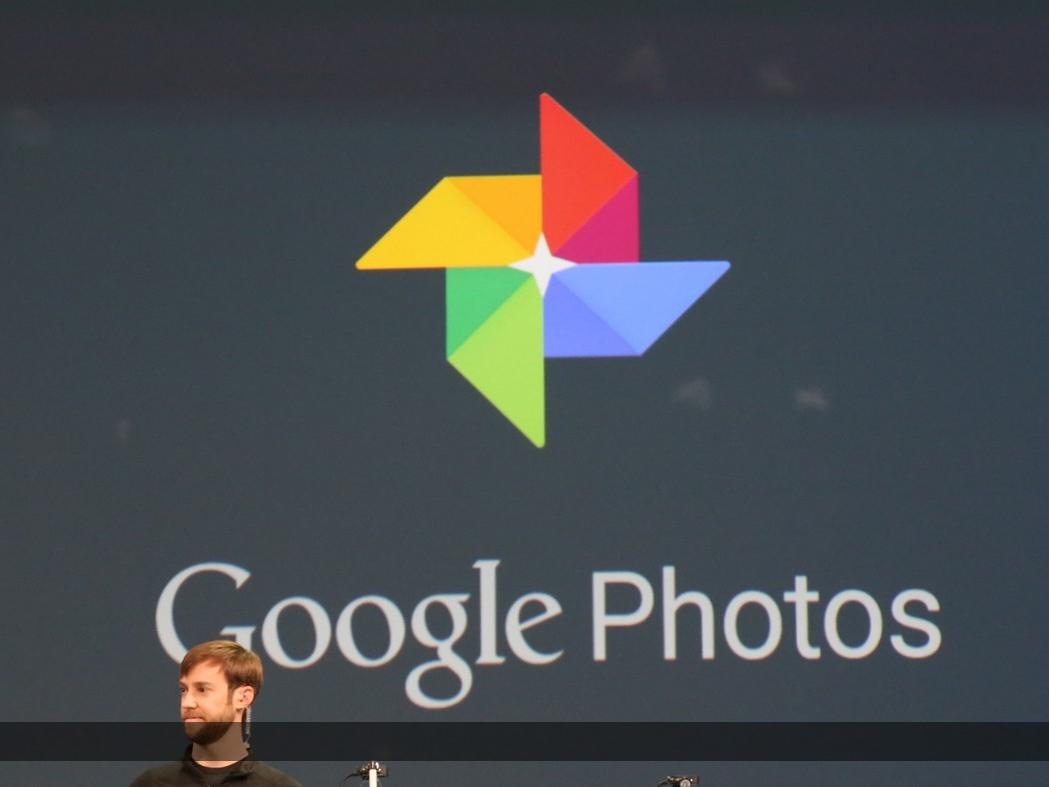 Google Photos 大更新,可免費無上限儲存照片
