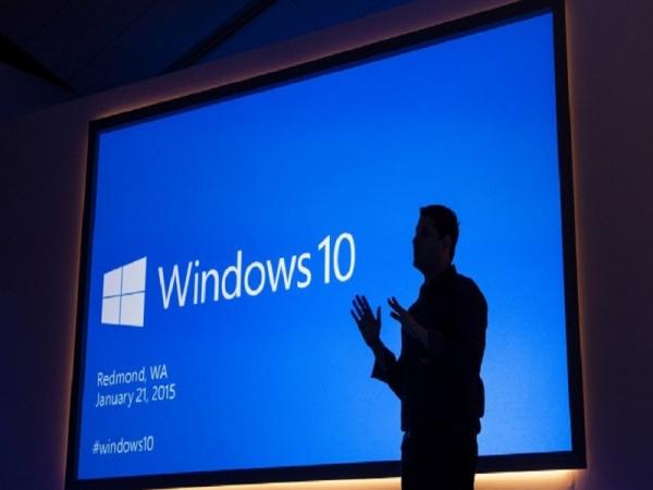 微軟 Windows 10 重裝上陣 攜手成就全新裝置與嶄新體驗