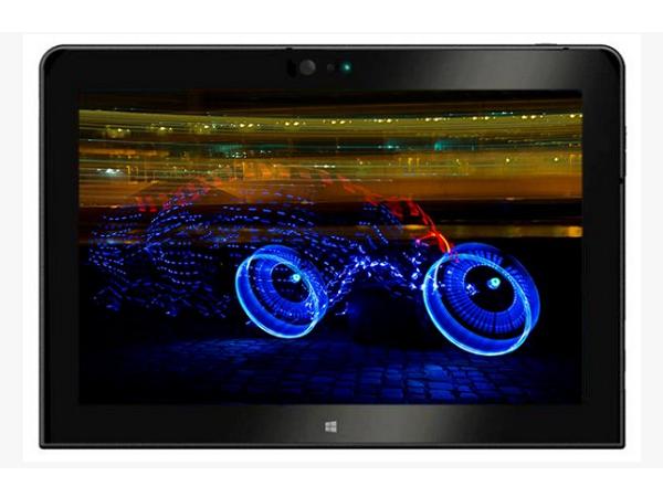 首款 Windows 10 平板筆電Lenovo ThinkPad 10 ,狙擊 Surface 3 的勁敵