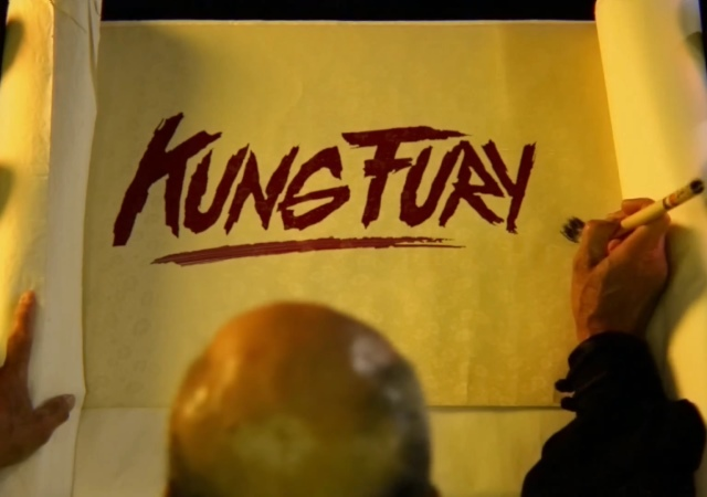 向80年代B級片致敬,Kung Fury提供免費電影與遊戲