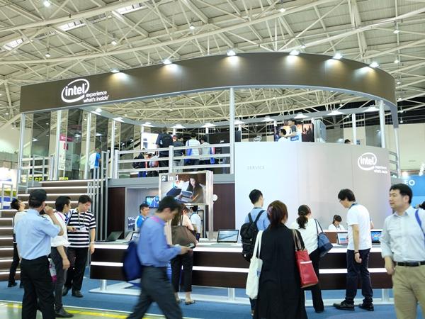 Computex 2015:南港展覽館重點攤位、有趣產品動眼看