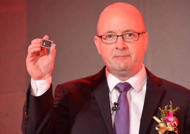 AMD發表第6代APU,支援4K、H.265影片解碼